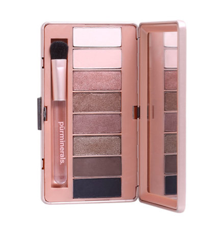 PÜR Cosmetics Secret Crush Eyeshadow Palette