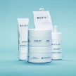 Bioline Line+ Aqua+ Intense Moisturizing Mask 20ml