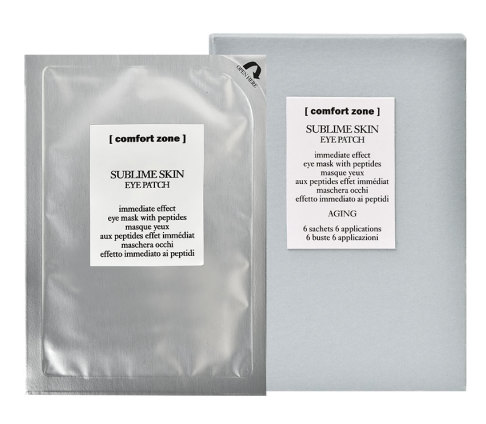 Comfort Zone Sublime Skin Eye Patch 6st