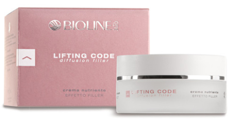 Bioline Lifting Code Nourishing Cream 50ml