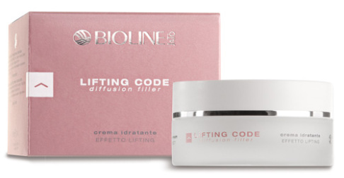 Bioline Lifting Code Moisturizing Cream 50ml