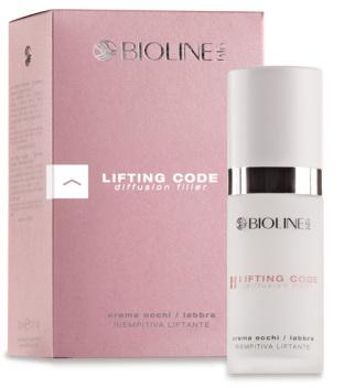 Bioline Lifting Code Eye & Lip Cream 30ml