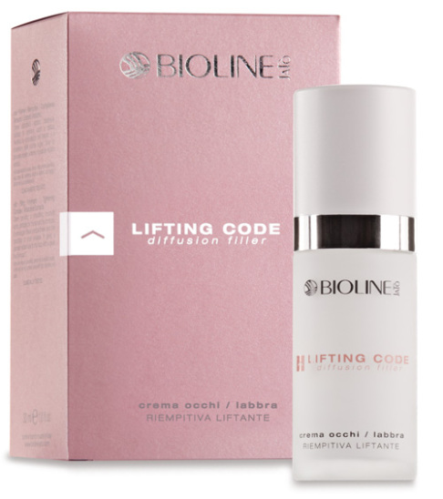 Bioline Lifting Code Eye & Lip Cream 30ml