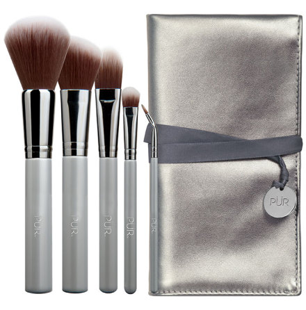 PÜR Cosmetics Pro Tools Brush Kit