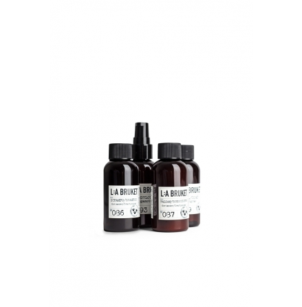 L:a Bruket 165 Travel Kit 4x60ml