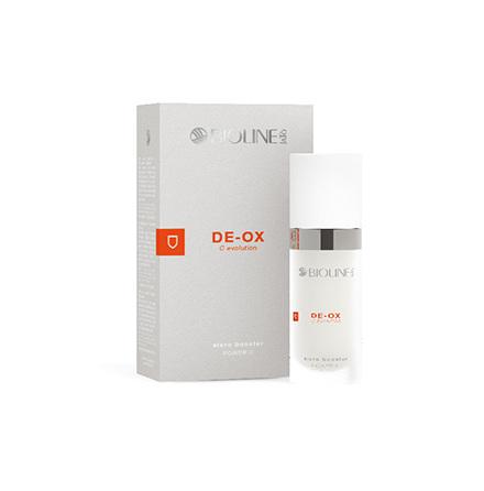 Bioline DE-OX Booster Serum Power C 30ml