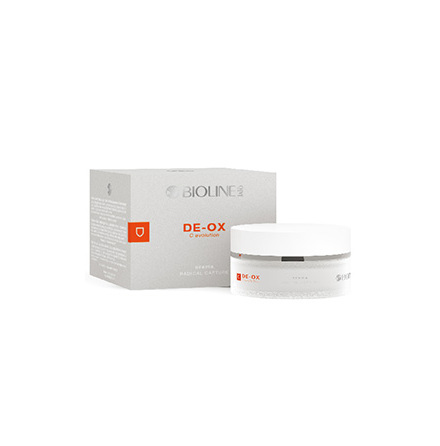 Bioline DE-OX Cream Radical Capture 50ml