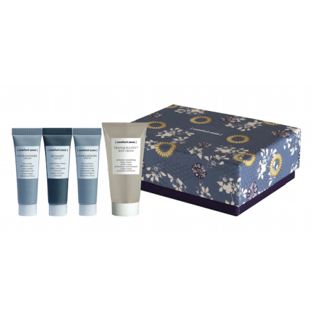 Comfort Zone Best Seller Kit