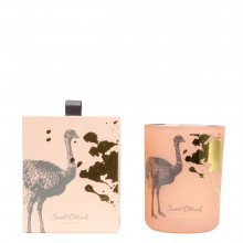 Victorian Scented Bird Collection Pink 680g