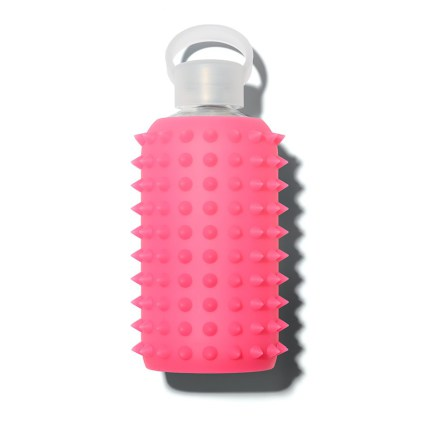 BKR Water Bottle 500ml Spiked Rosy