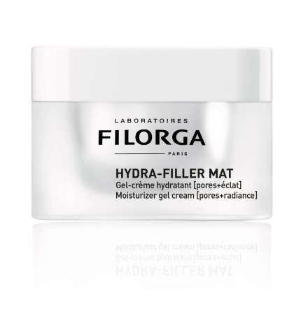 Filorga Hydra Filler Mat Moisturizer gel cream, Pores+radia. 50ml