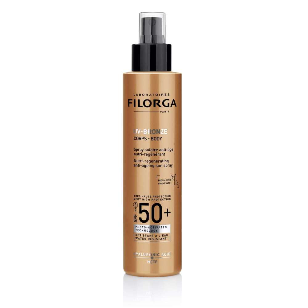 Filorga Uv Bronze Body Spf 50+ 150ml