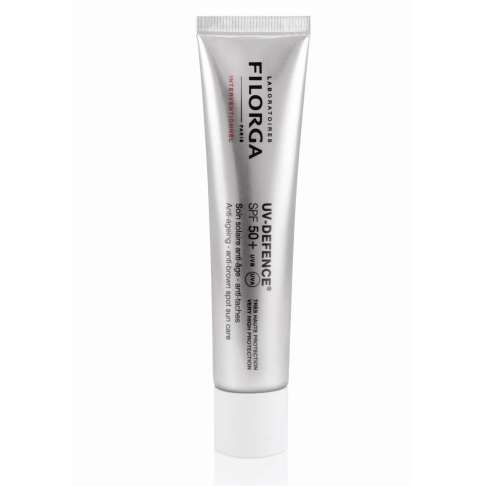 Filorga UV-Defence SPF 50+ Anti-Ageing - Anti-Brown Spot Sun Care