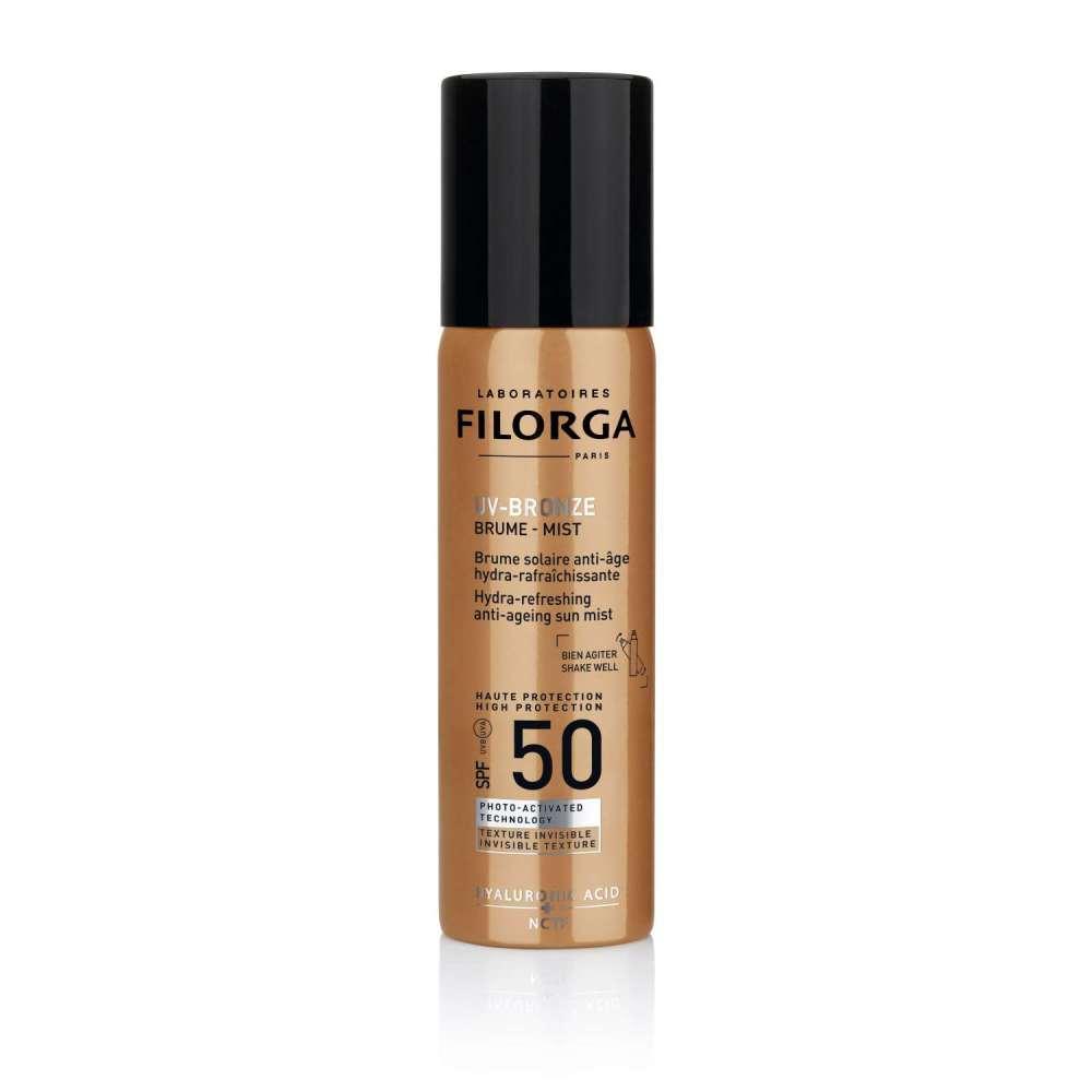 Filorga Uv Bronze Mist Spf 50+ 60ml