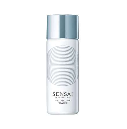 Sensai Silky Purifying Silk Peeling Powder 40g