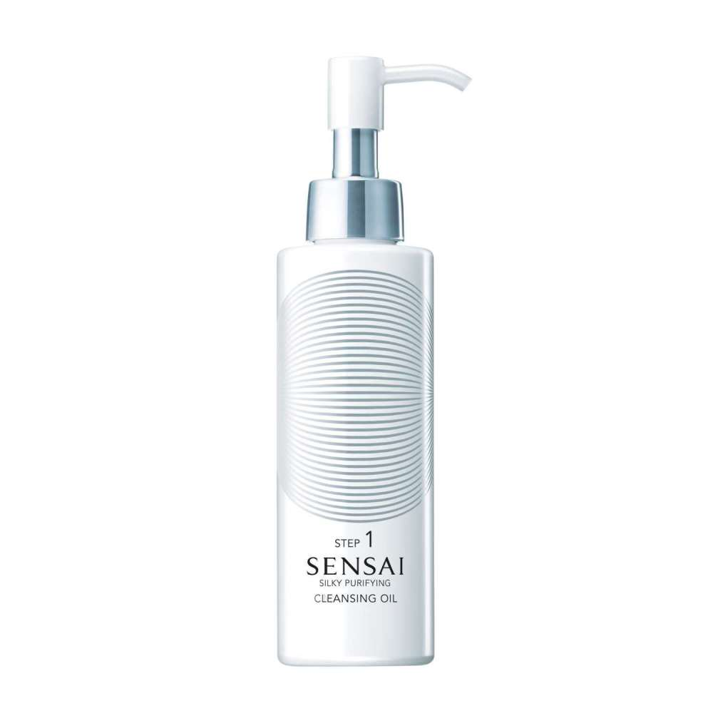 Sensai Silky Purifying Cleansing Oil 150ml