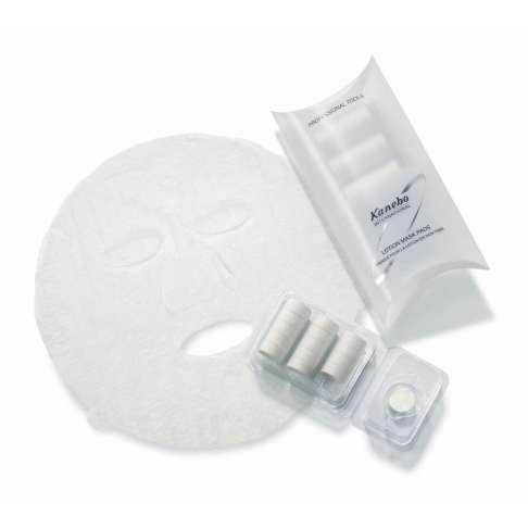 Sensai Lotion Mask Pads (15 Pcs)