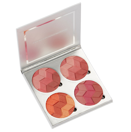 PÜR Cosmetics 4-in-1 Blush Book