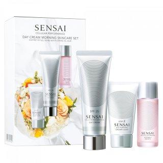 Sensai Cellular Performance Day Cream Morning Limited Set
