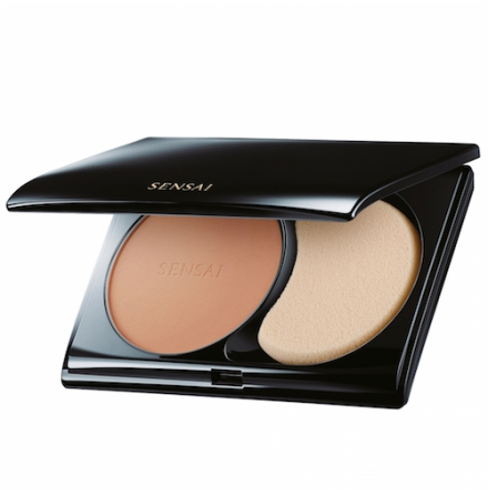 Sensai Compact Case For Toatal Finish Foundation