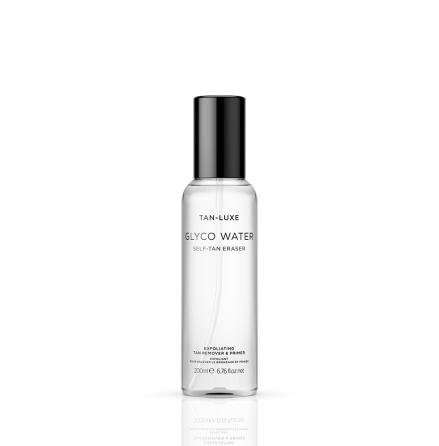 TAN-LUXE Glyco Water Self-Tan eraser 200ml