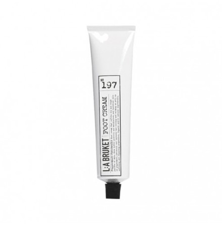 L:a Bruket 197 Fotcream Patchouli/Peppermint 70ml