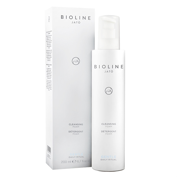 Bioline Gentle Cleansing Foam 200ml