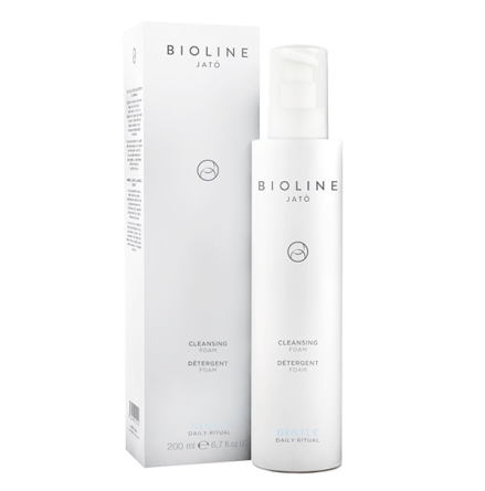 Bioline Gentle Cleansing Foam 200ml