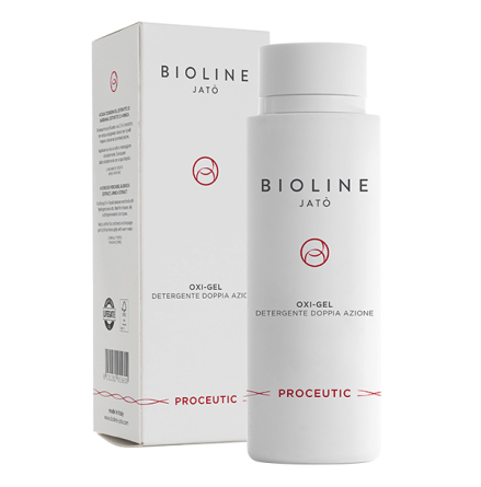 Bioline Proceutic Oxi-Gel Dual Action Cleanser 100ml