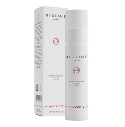 Bioline Proceutic Purity Action Cream 50ml