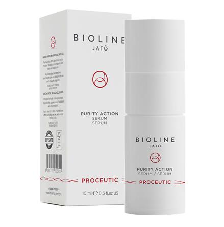 Bioline Proceutic Purity Action Serum 15ml