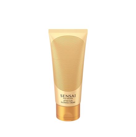 Sensai Silky Bronze Aftersun Glowing Cream 150ml