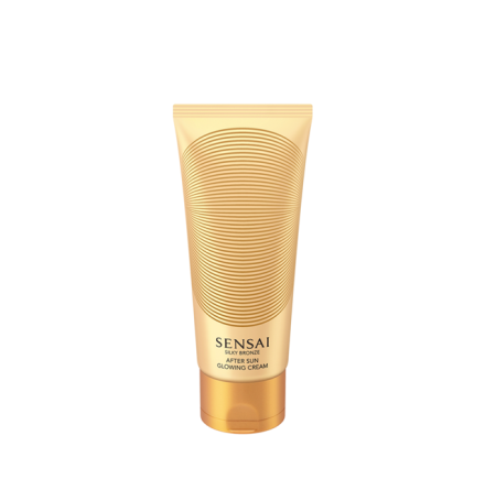 Sensai Silky Bronze Aftersun Glowing Cream 150ml
