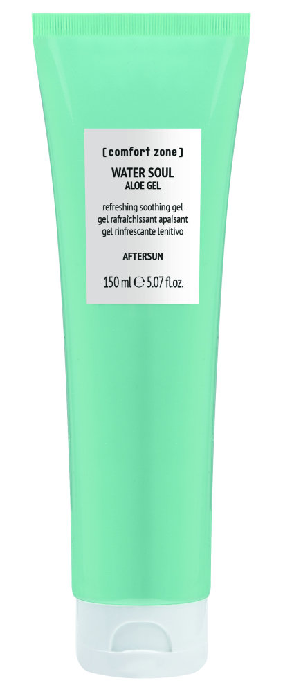 Comfort Zone Water Soul SOS Aloe Gel 150ml