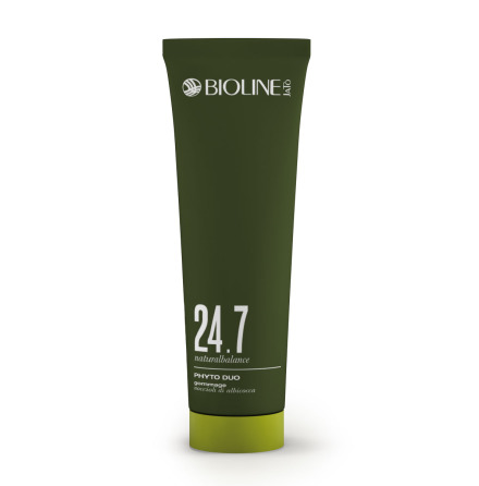 Bioline 24.7 Natural Balance Phyto Duo Gommage 100ml