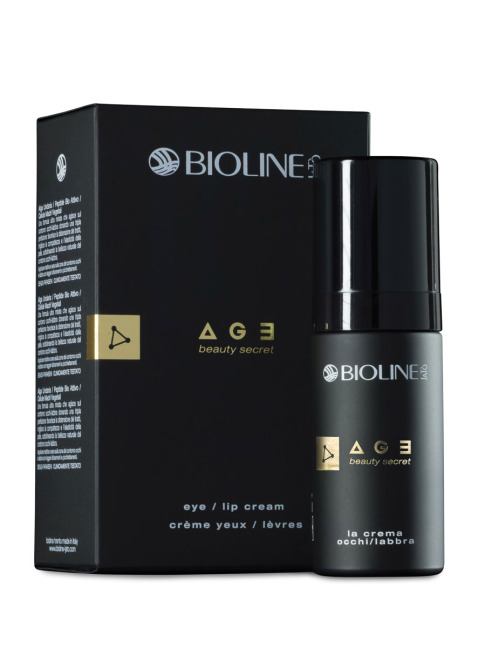 Bioline AGE The Eye / Lip Cream 30ml