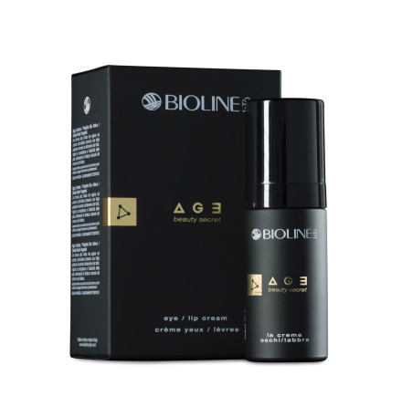 Bioline AGE The Eye / Lip Cream 30ml