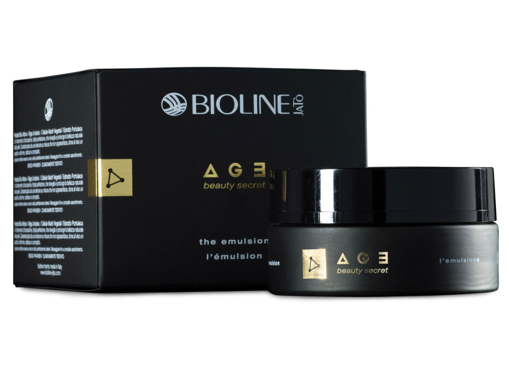Bioline AGE The Emulsion 50ml