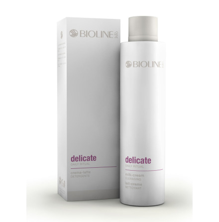 Bioline Daily Ritual Delicate Milk Cream Cleansing 200ml