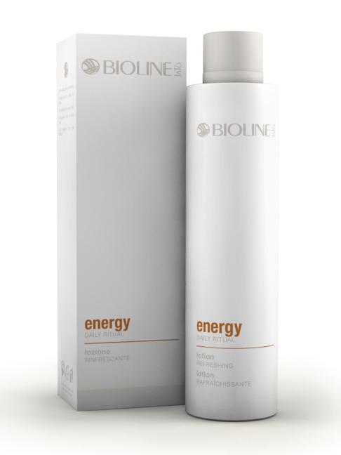 Bioline Daily Ritual Energy Lotion Refreshing 200ml