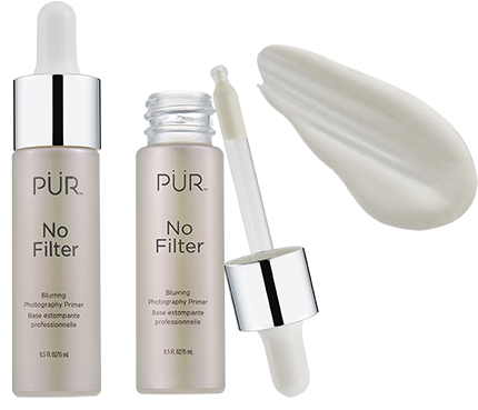 PÜR Cosmetics No Filter Blurring Photography Primer